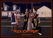 Pegasus Smith - Trick or Treat - 125 pages - Complete - 4K Edition