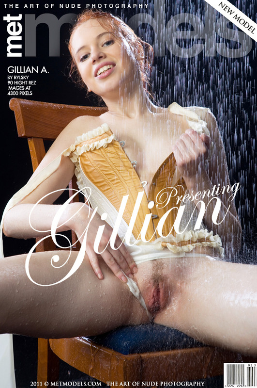 Gillian A - Presenting Gillian (x90)