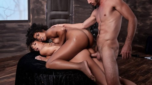 Milf Witches Part 3 [FullHD]