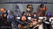 Ladychi - We Must Have Quiet