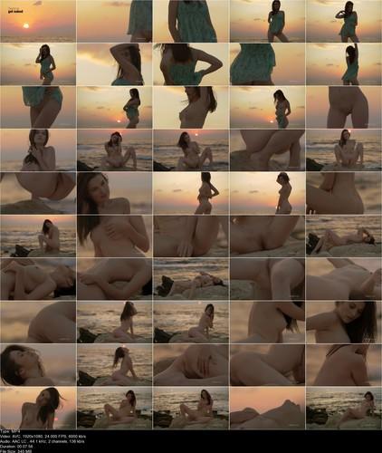 [FemJoy] Serena J - Get Naked