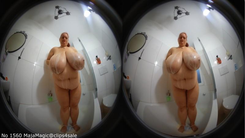 Huge Tits Redhead Casting