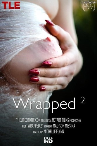 Madison Missina - Wrapped 2 [HD/720p]