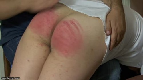 Xerotics Spanking - HomeSchooling - Spanking and Whipping