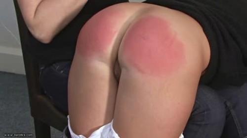 Xerotics Spanking - StickyFingersSoreBottom - Spanking and Whipping