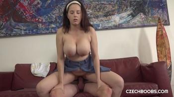 Anabelle CzechBoobs