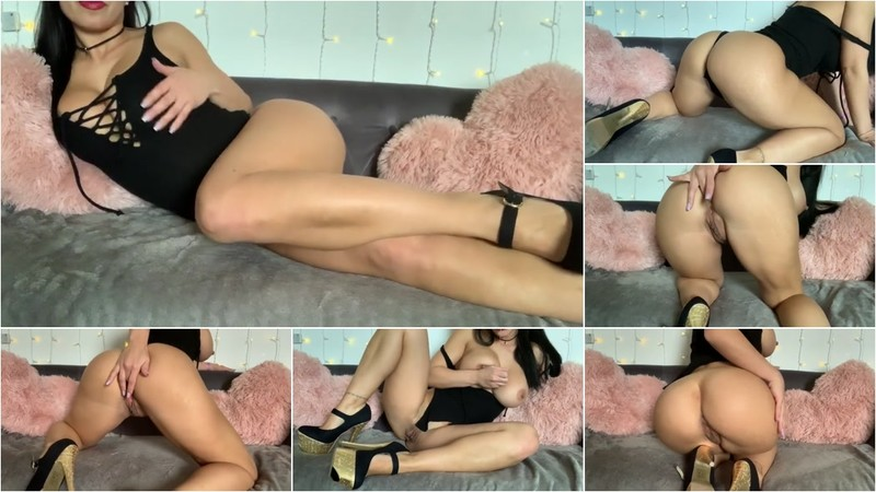 Misslexa - My First Joi And Anal Tease - Watch XXX Online [HD 720P]