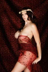Gianna Michaels - Cloth of Protection