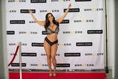 Ava Addams Red Carpet Streaker