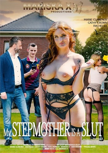 My Stepmothers Is A Slut [FullHD]