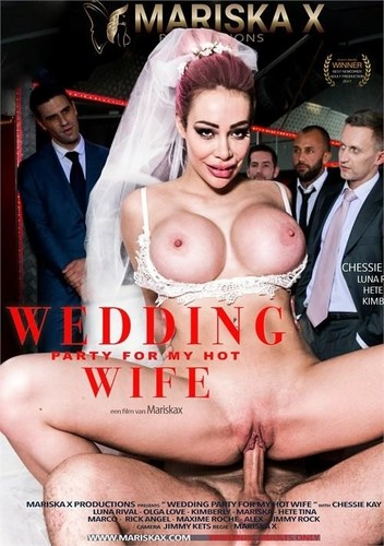 Wedding Party For My Hot Wife [FullHD]
