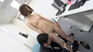 Yuki Sasaki - Time-Stopping Bandit A President Secretary sc2