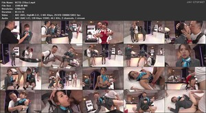 RCTD-276 Watch Part 14 Where The True Time Stops sc1