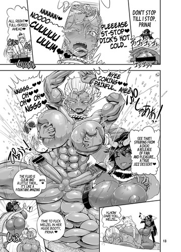 Labyrinth princess 10 YEARS SPECIAL Hentai Manga