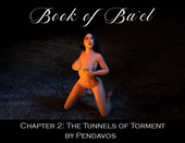 Pendavos - Book of Ba'el 2 - The Tunnels of Torment