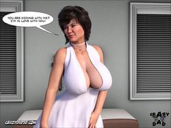 CrazyDad3D - Mom's Help 11