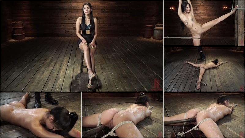 Katya Rodriguez [HD 720P]