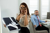 Madison Ivy The Assistant's Affair