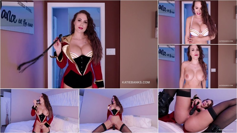 Katie Banks - The Ring Leader [FullHD 1080P]
