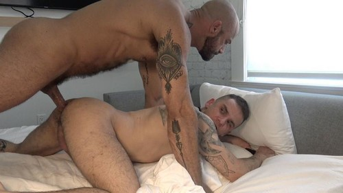 Jessie Colter, Diego 'Good Ol' Fashioned Dick Down' [Bareback]