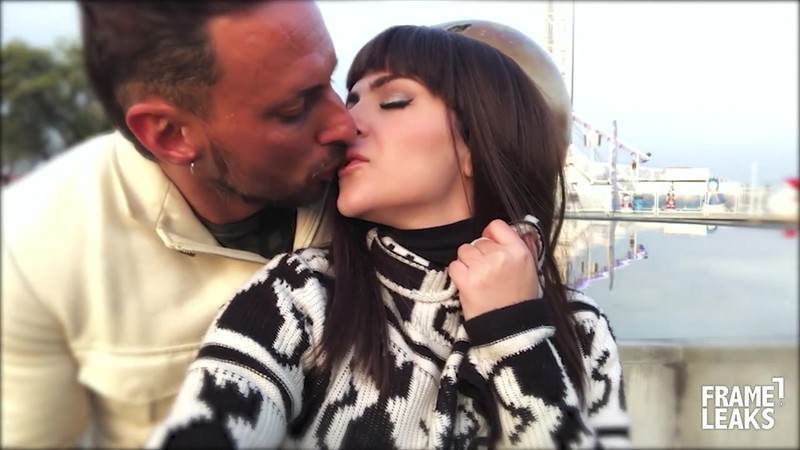 Valentina Nappi's Sex Tape 720p