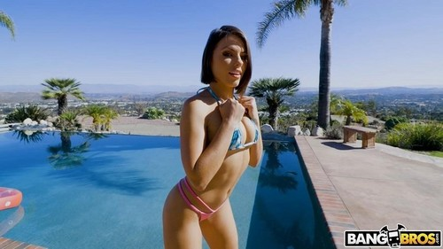 Adriana Chechik - Anal Queen Cant Stop Squirting (2019/FullHD)