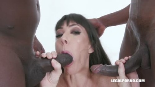 Rebecca Sharon and Sofia Star DAPed and fisted - New Extreme Fisting Video, Bizarre