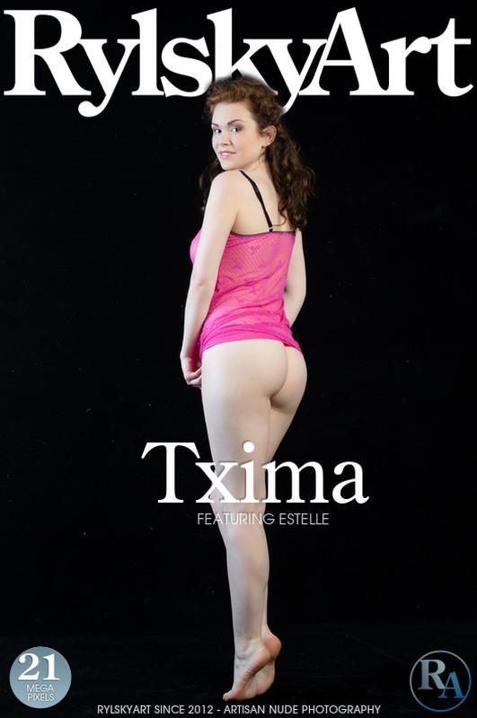 Estelle - Txima (2019-11-10)