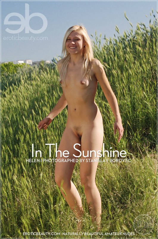 Helen I - In The Sunshine (2019-11-08)