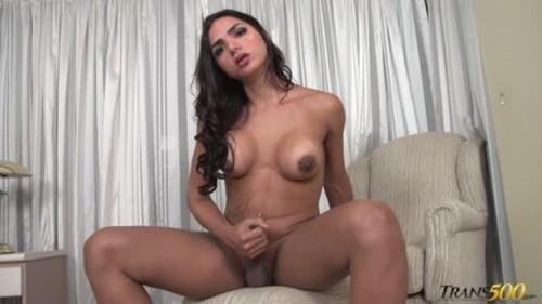 Drika Lima At Play - Ladyboy, TGirls Porn, Girl with dick
