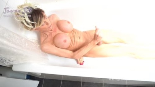 Joanna Jet Me and You 373 Soap and Spray - Ladyboy, TGirls Porn, Girl with dick