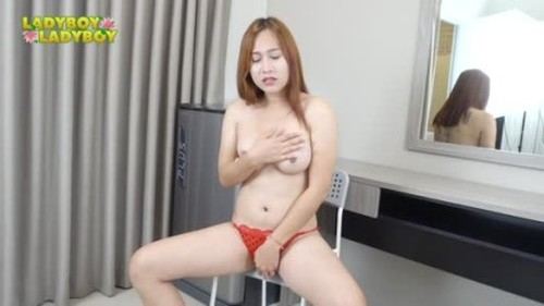 Very Cute Annabelle Strokes - Ladyboy, TGirls Porn, Girl with dick