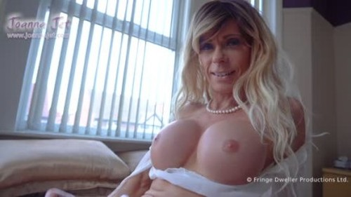Joanna Jet Me and You 374 Oh so White - Ladyboy, TGirls Porn, Girl with dick