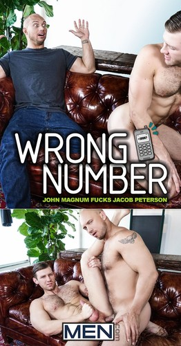 Wrong Number [HD]