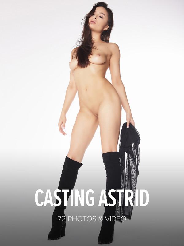 Astrid - Casting Astrid (2019-11-11)