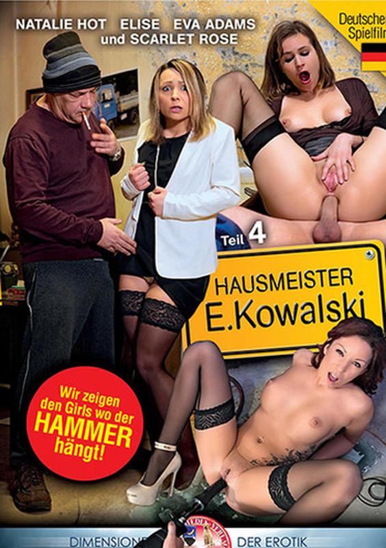 Hausmeister E. Kowalski 4 2016 [Big George/MMV/Deutsch Spielfilme]