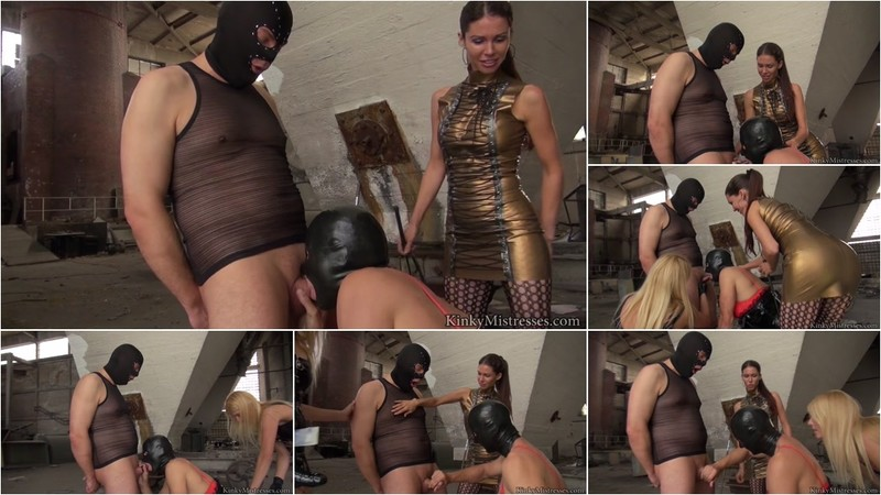 Mistress Susi - Bisexual Slaves - Watch XXX Online [HD 720P]