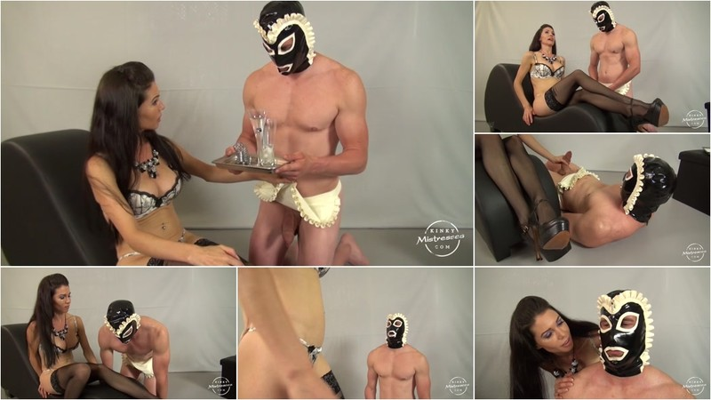 Mistress Susi - Ball Torture - Watch XXX Online [HD 720P]