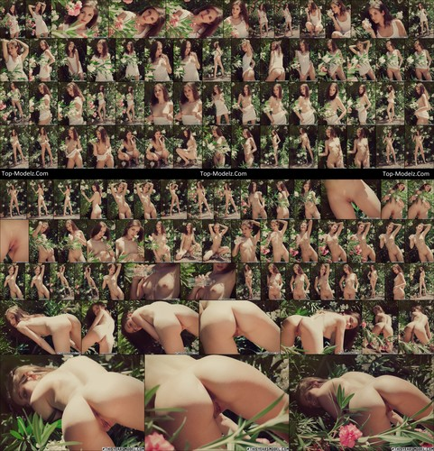 [ThisYearsModel] Darien Grey - Garden Of Darien Grey 1573756444_dariengrey_001_069
