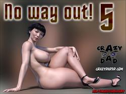 CrazyDad3D - No Way Out 5