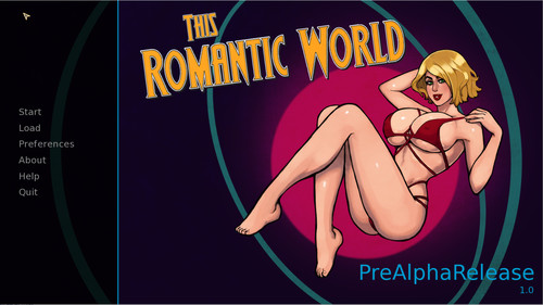 This Romantic World - Version 0.05 + Compressed Version by Reinbach Win/Mac/Android