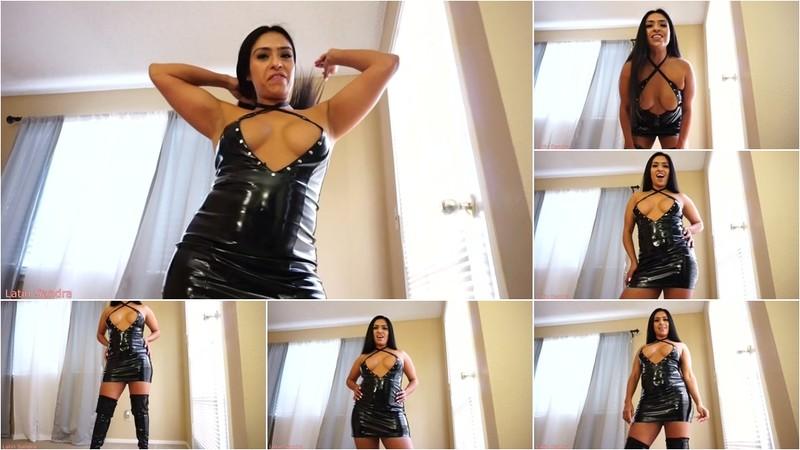 Sandra Latina - Making You A Cum Dumpster - Watch XXX Online [FullHD 1080P]