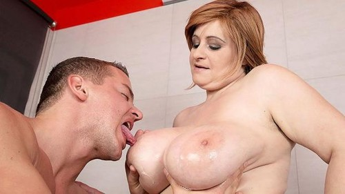 Patricia Gold - Cum On Ye Faceful (SD)