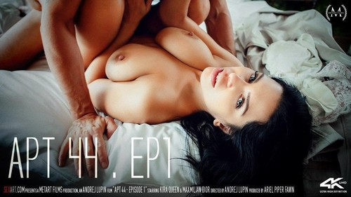 Jenny Wild, Kira Queen, Stanley Jones, Maxmilian Dior - Apt. 44. Episode 1 (HD)