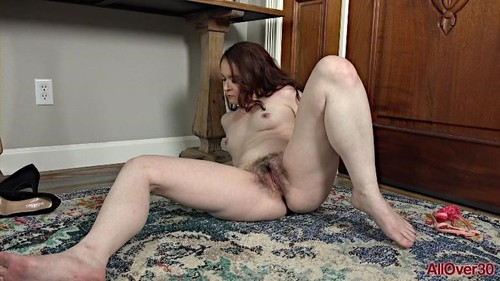 Annabelle Lee - Mature Pleasure (FullHD)