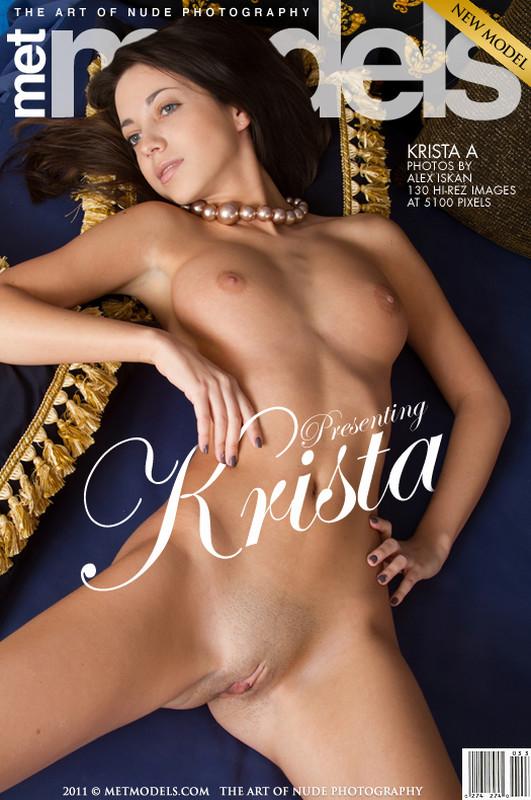 Krista A - Presenting Krista (x130)