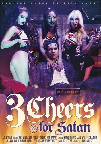 3 Cheers For Satan (2019)