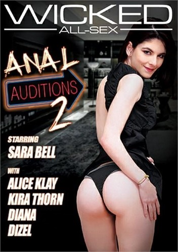 Anal Auditions 2 [SD]