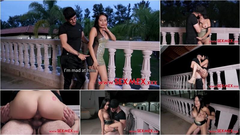 Janeth Rubio Vindictive Girlfriend [FullHD 1080P]