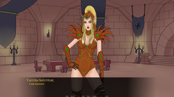Rogue's Quest: Legion Version 0.21 by taname